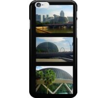 Esplanade iPhone Case/Skin