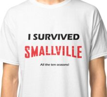 SMALLVILLE Classic T-Shirt