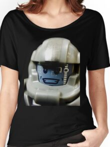 Galaxy Trooper Women's Relaxed Fit T-Shirt