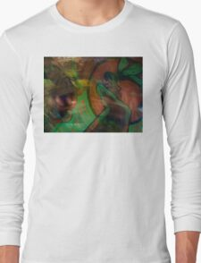 The Dragonfly Effect Long Sleeve T-Shirt