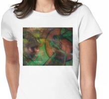The Dragonfly Effect Womens Fitted T-Shirt