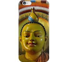 COLOURS AND RELIGION iPhone Case/Skin