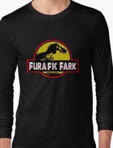 Furafic Fark Long Sleeve T-Shirt