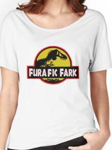 Furafic Fark Women's Relaxed Fit T-Shirt