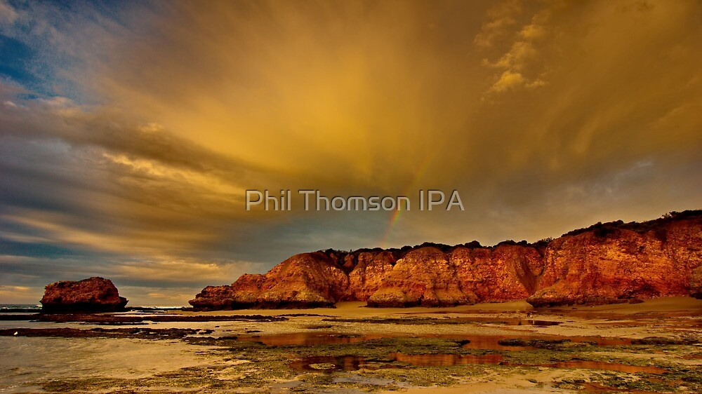 """Morning Squall"" by Phil Thomson IPA"