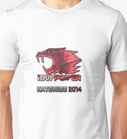 IBP holo Unisex T-Shirt