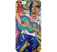 Rocker iPhone Case/Skin