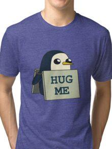 Gunther - Hug Me Tri-blend T-Shirt