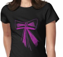 Jenn Doodle 2 Womens Fitted T-Shirt