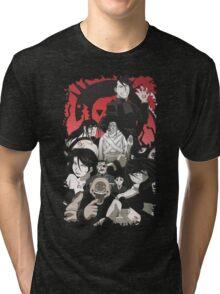 Fullmetal Alchemist Homunculus Tri-blend T-Shirt