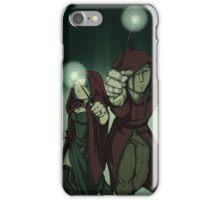 Aurors - Gajevy iPhone Case/Skin