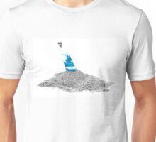 Surf The Social Experiment  Unisex T-Shirt