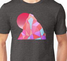 Crystal Mountain Unisex T-Shirt