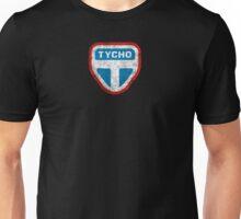 The Expanse - Tycho Logo - Dirty Unisex T-Shirt