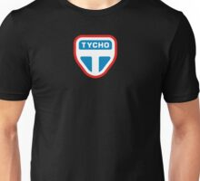 The Expanse - Tycho Logo - Clean Unisex T-Shirt
