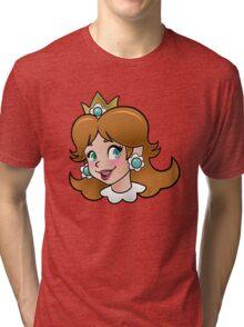 Princess Daisy Tri-blend T-Shirt