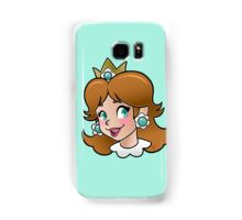 Princess Daisy Samsung Galaxy Case/Skin