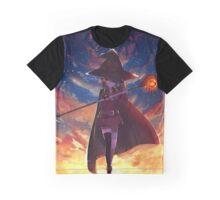 Kono Subarashii Sekai ni Shukufuku wo! - Megumin Graphic T-Shirt