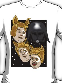 Three Barf Moon T-Shirt