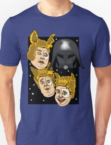 Three Barf Moon T-Shirt