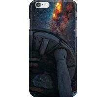 Ancient Greek observatory iPhone Case/Skin