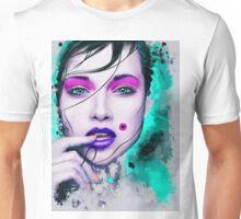Weightless - Illustration Unisex T-Shirt