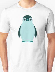 Blue Penguin  Unisex T-Shirt