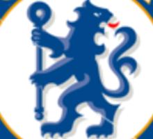 Chelsea F.C Logo Crest Sticker