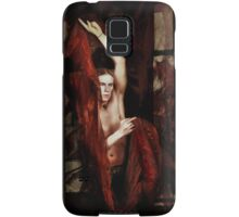 I never understood the frequency... Samsung Galaxy Case/Skin