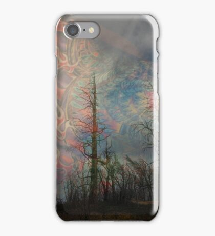 Of things immortal iPhone Case/Skin
