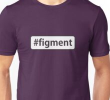 #figment Unisex T-Shirt