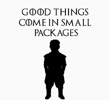 Good Things Come In Small Packages Unisex T-Shirt