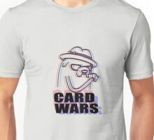 Card Wars 3D Unisex T-Shirt