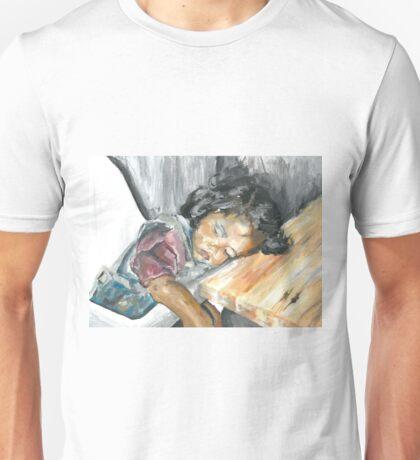 collapsed Unisex T-Shirt