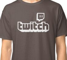 Twitch.tv Classic T-Shirt