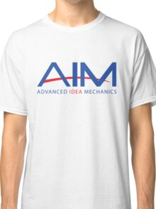 AIM - Advanced Idea Mechanics Classic T-Shirt
