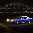 1970 Dodge Challenger by Andrew Felton
