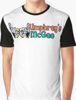 Umphrey's McGee Tee Graphic T-Shirt