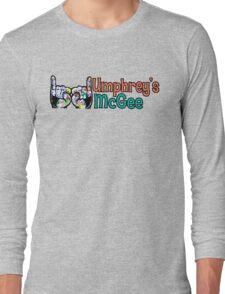 Umphrey's McGee Tee Long Sleeve T-Shirt