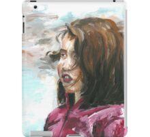 windswept  iPad Case/Skin