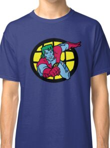 Captain Planet Classic T-Shirt