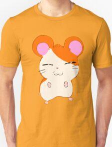 Hamtaro smile  Unisex T-Shirt