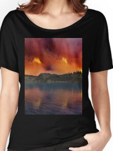Fantasy Sunset 11 Women's Relaxed Fit T-Shirt