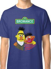 The Bromance of Ernie & Bert Classic T-Shirt