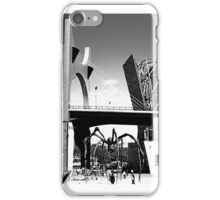 Bilbao Guggenheim iPhone Case/Skin