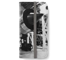 English Electric Lightning iPhone Wallet/Case/Skin
