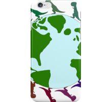 EqualiT-Rex iPhone Case/Skin