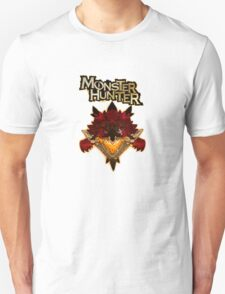 Monster Hunter, Rathalos Unisex T-Shirt