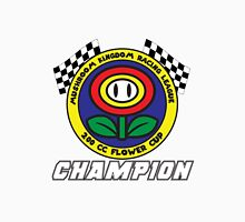 Flower Cup Champion Unisex T-Shirt