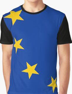 EU Graphic T-Shirt